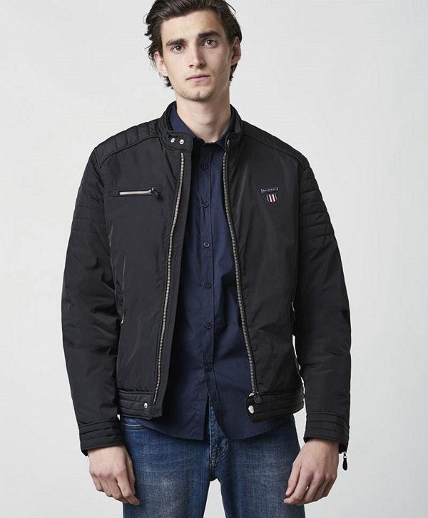 Morris Briggs Jacket 98 Grey