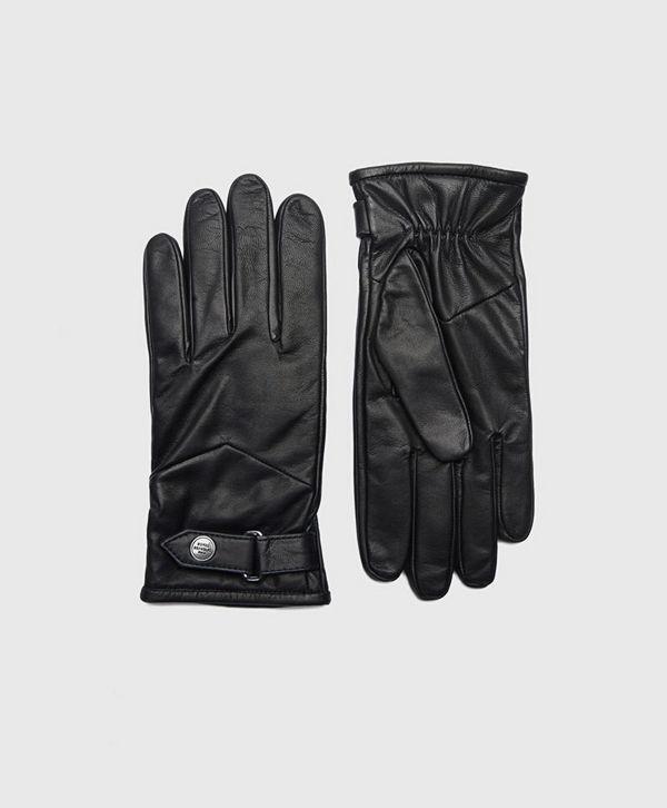 Royal Republiq Nano Classic W/Strap Men Black