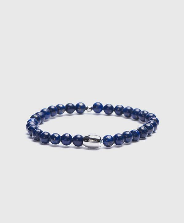 Seven/East Bracelet M420B Blue Lapis