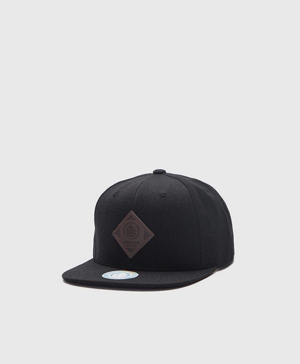 Upfront Offspring Snapback 9970 Black/Brown