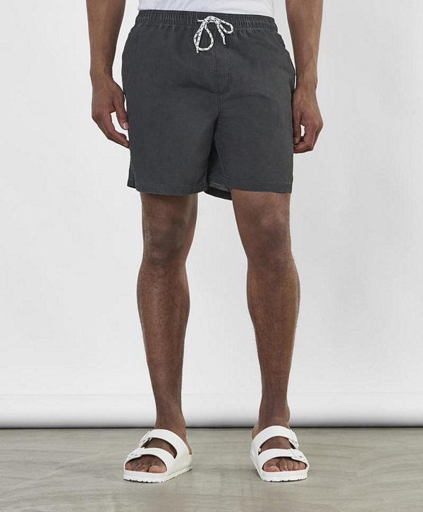 Studio Total Saul Beach Shorts Black