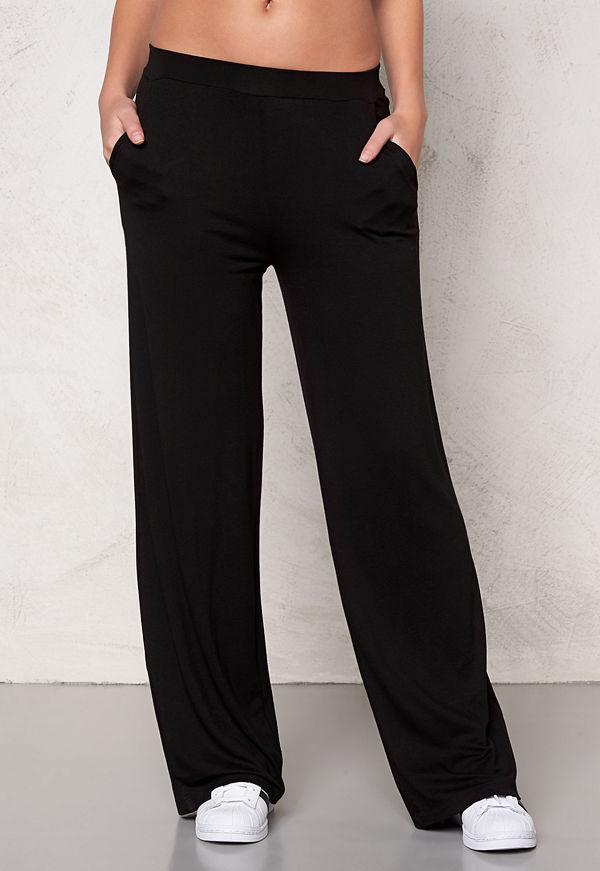 77thFLEA svarta byxor Alanya trousers