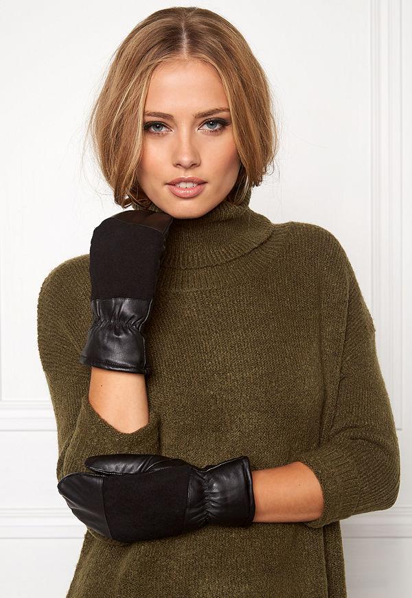 Pieces Emira Leather