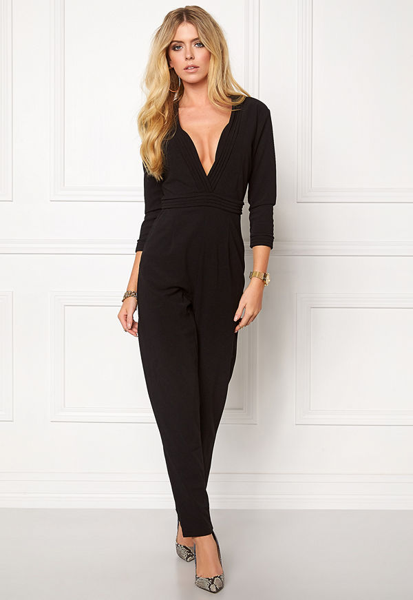 Girl In Mind Jumpsuit