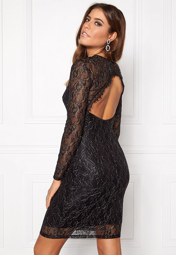 Only New Lisa L/S Dress