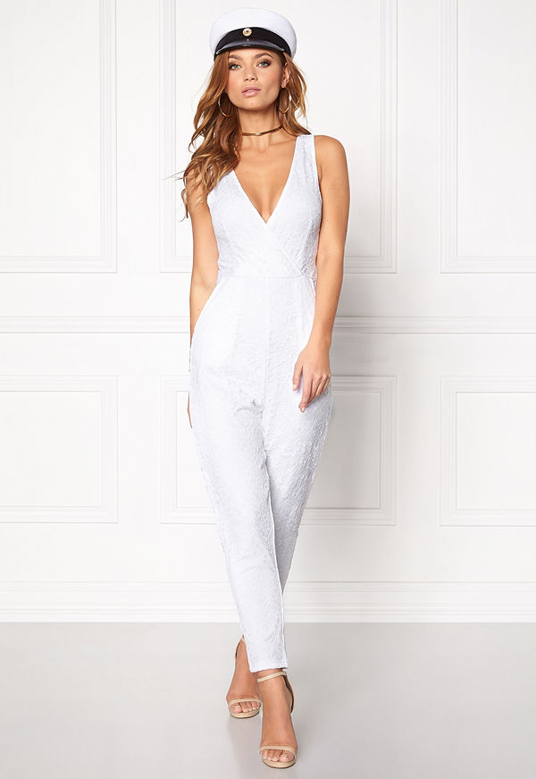 Make Way Adelaide Jumpsuit