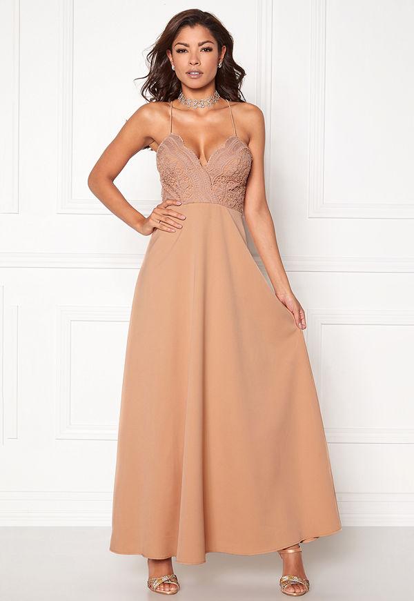 Chiara Forthi Kylee Maxi Dress - Klänningar online - Modegallerian cc5f7c04cb7ef
