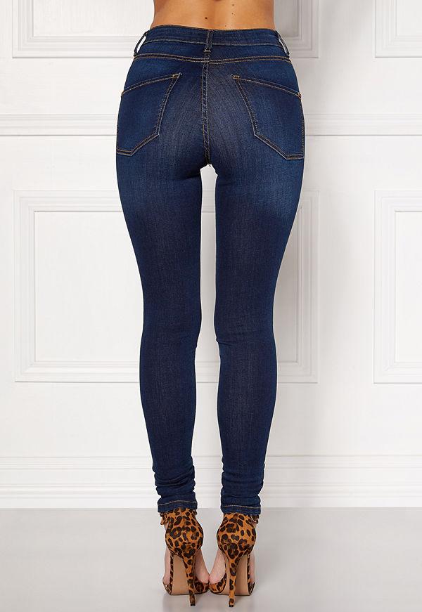 Happy Holly Francis jeans Dark denim