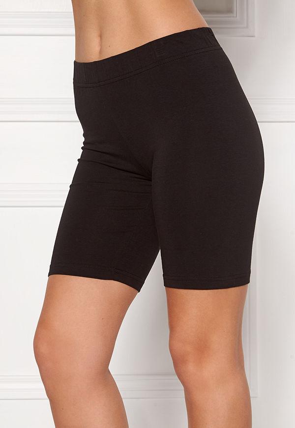 Happy Holly Sofia short leggings Black