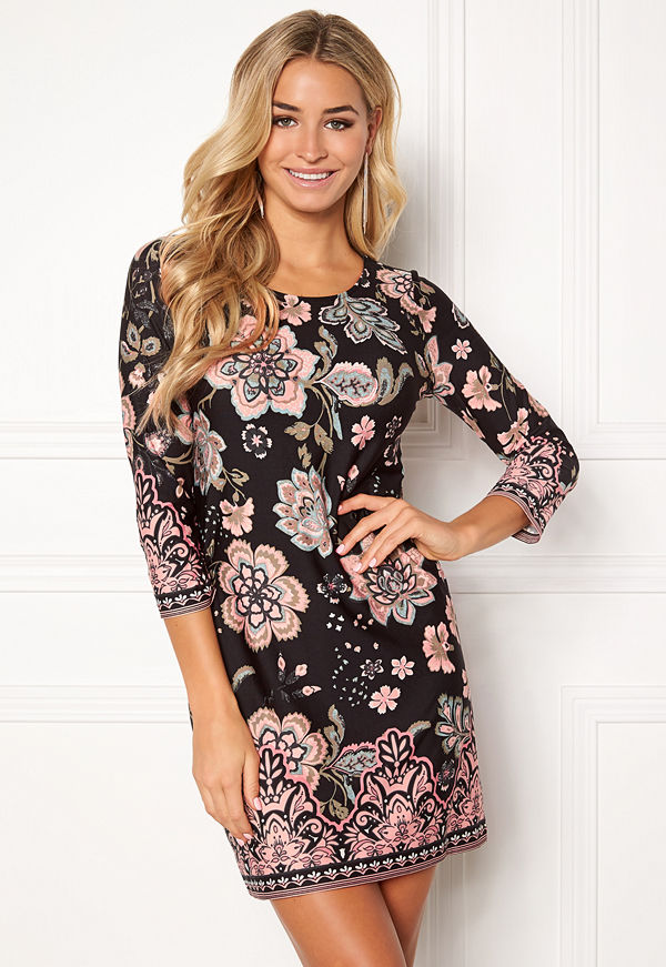 Happy Holly Blenda dress