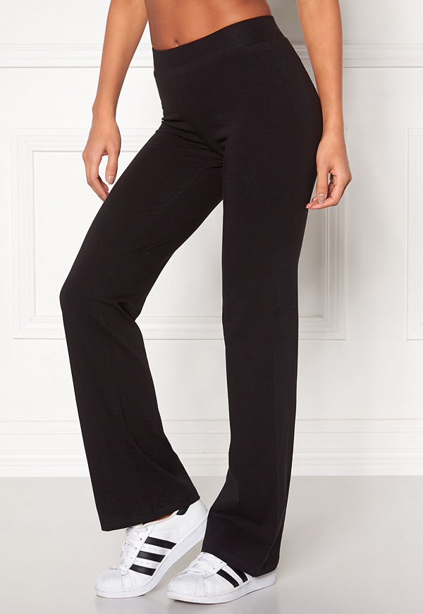 Happy Holly Linn jazz pants Black
