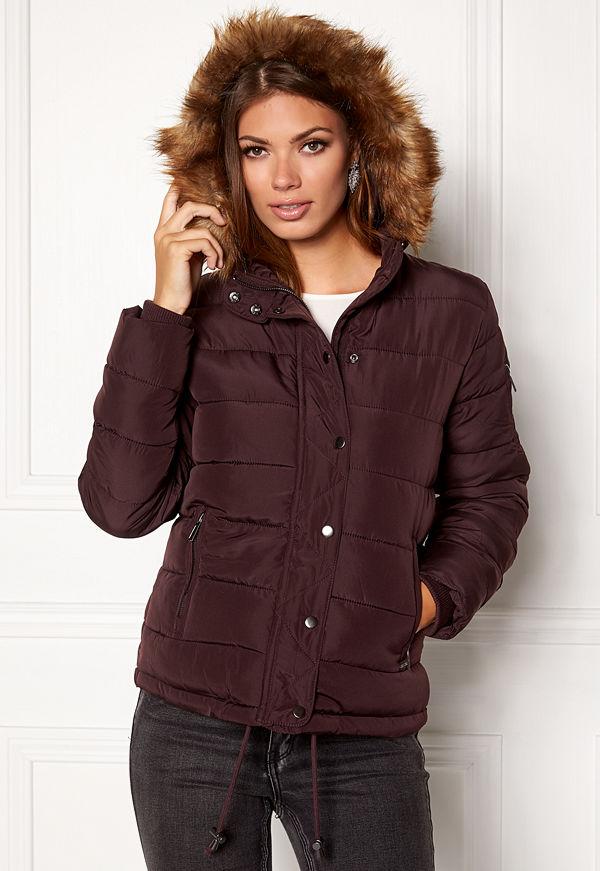 B.Young Amanda puffer jacket