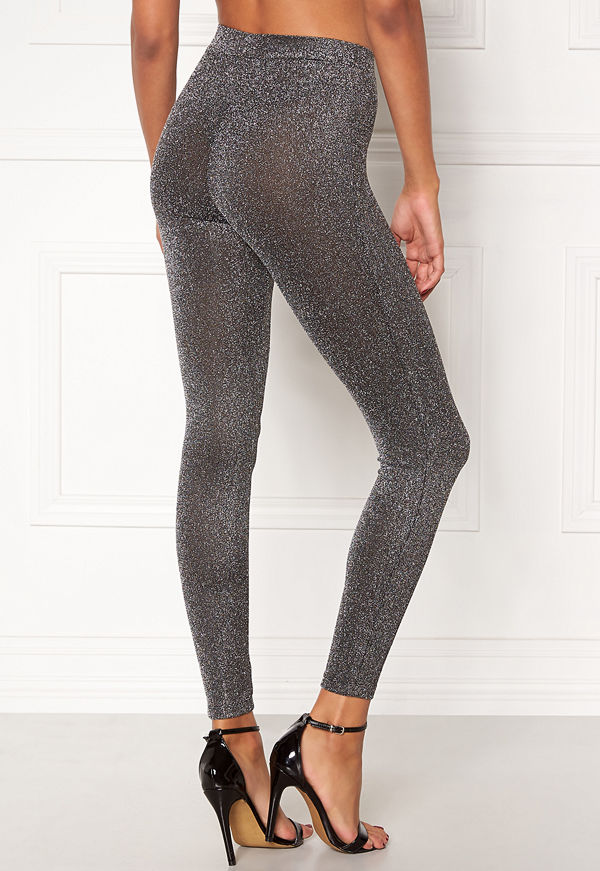 Happy Holly Andrea lurex leggings