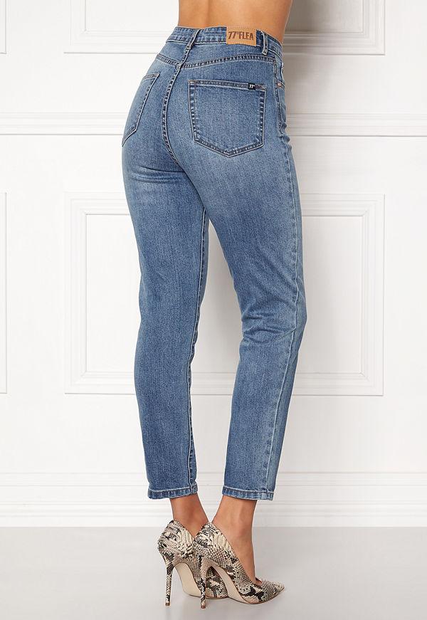 77thFLEA Felice high waist jeans