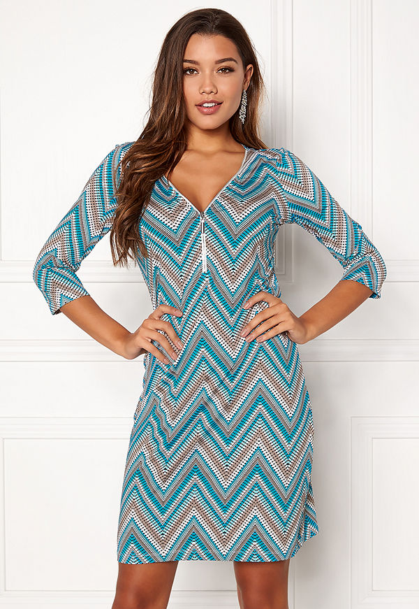 Happy Holly Renata dress