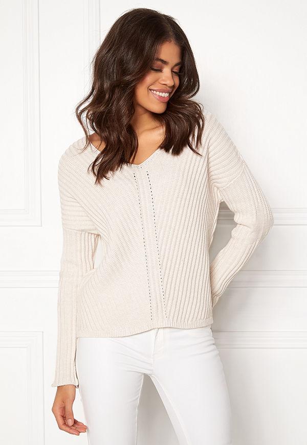Odd Molly Rib It In Sweater