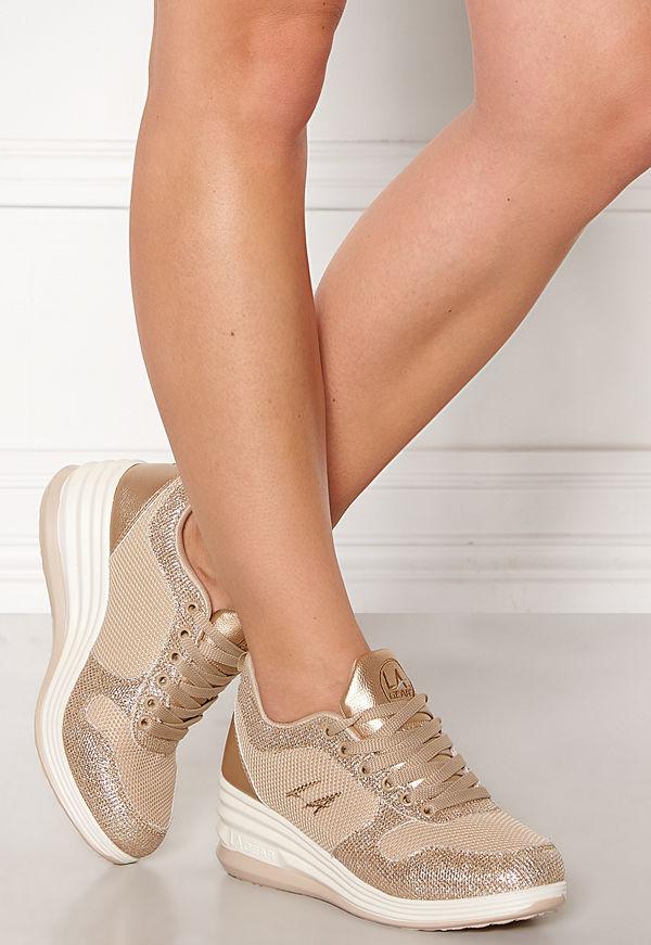 LA Gear Lima Sneakers