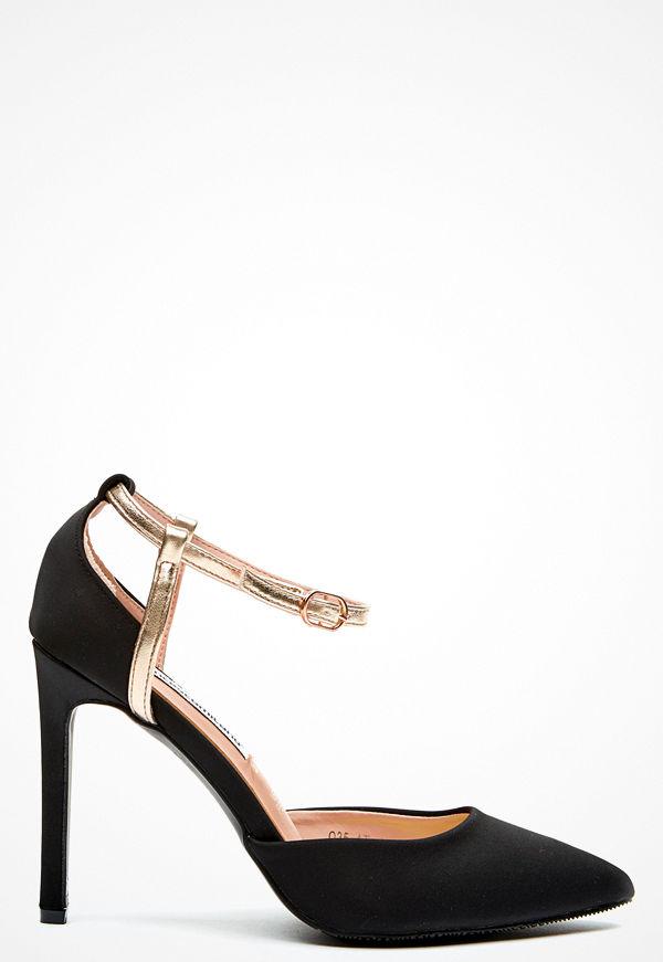Francesco Milano Decol Cinturino Shoes