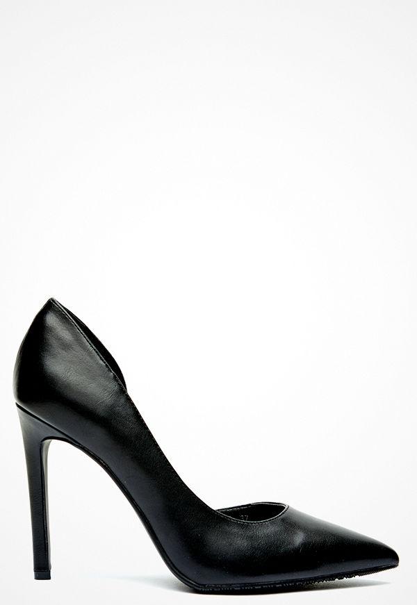 Francesco Milano Decollete Eco Pelle Shoes