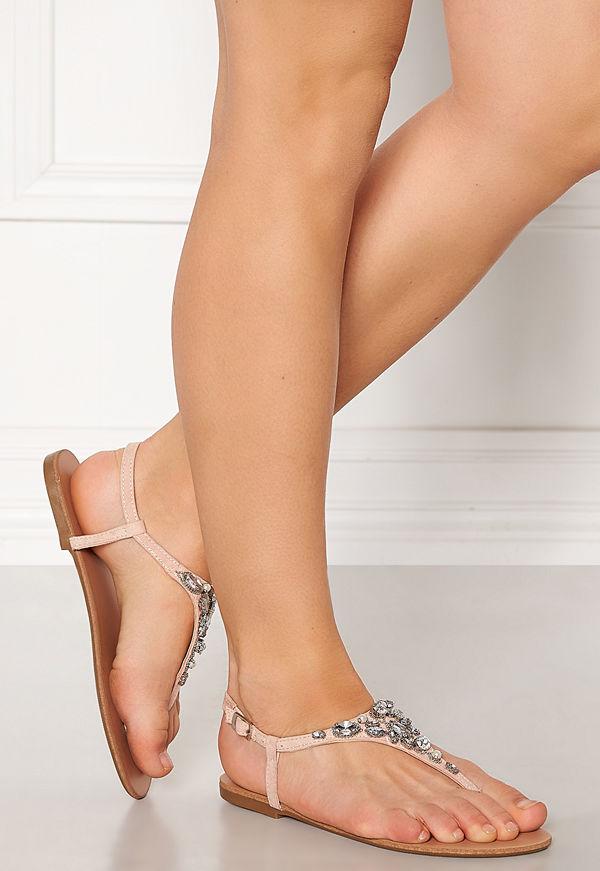 New Look Embellished Toe Sandal