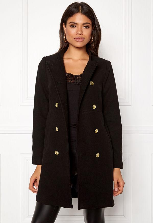 Happy Holly Rebecca coat