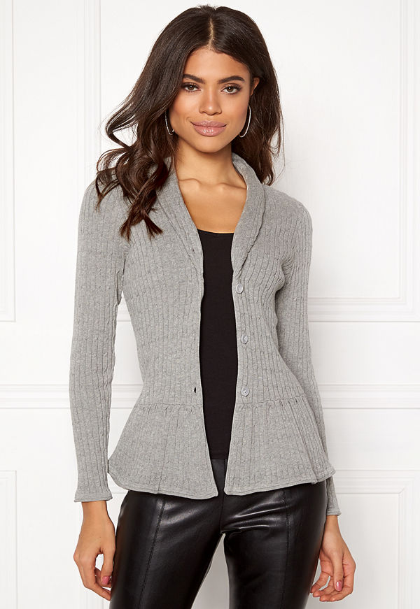 Happy Holly Patricia cable cardigan