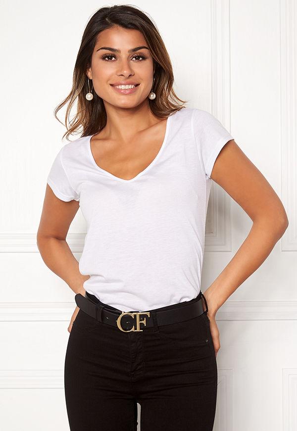 Chiara Forthi Barletta belt Black