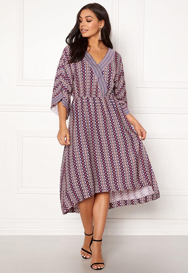 Only Daisy 3/4 Midi Dress
