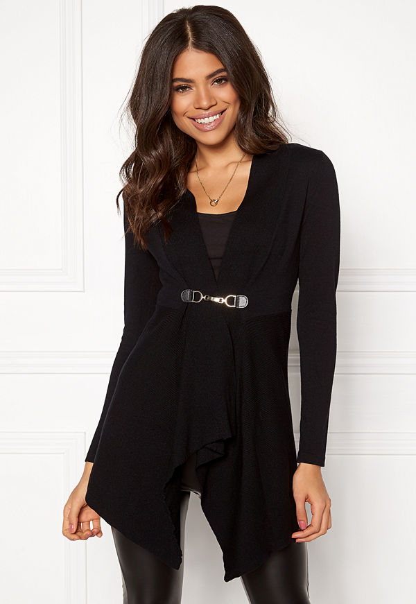 Happy Holly Beatrice long cardigan