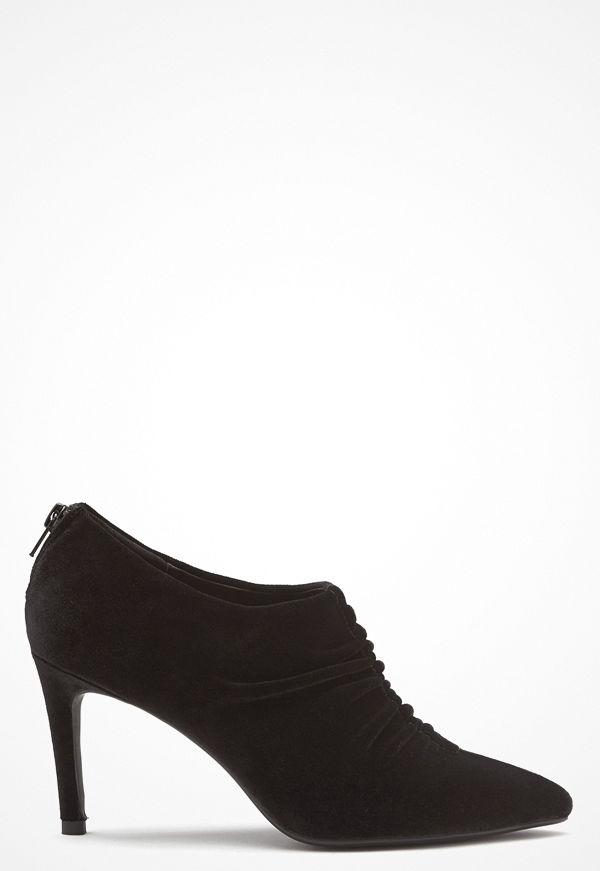 Sofie Schnoor Shoe Stiletto Velvet