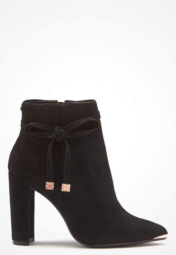 Ted Baker Qatena Suede Shoes