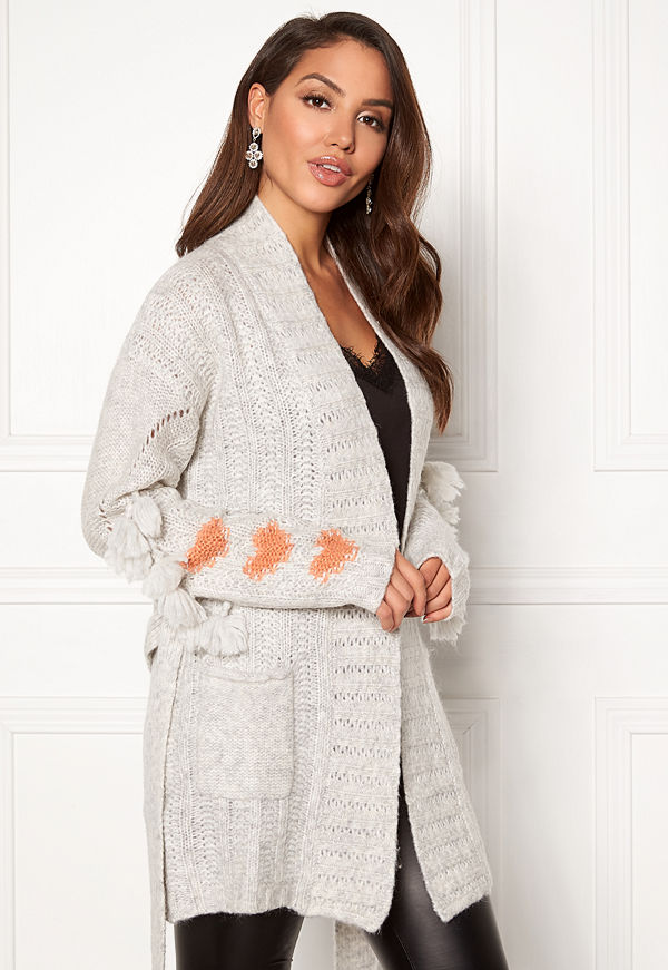 Odd Molly Upbeat Long Cardigan