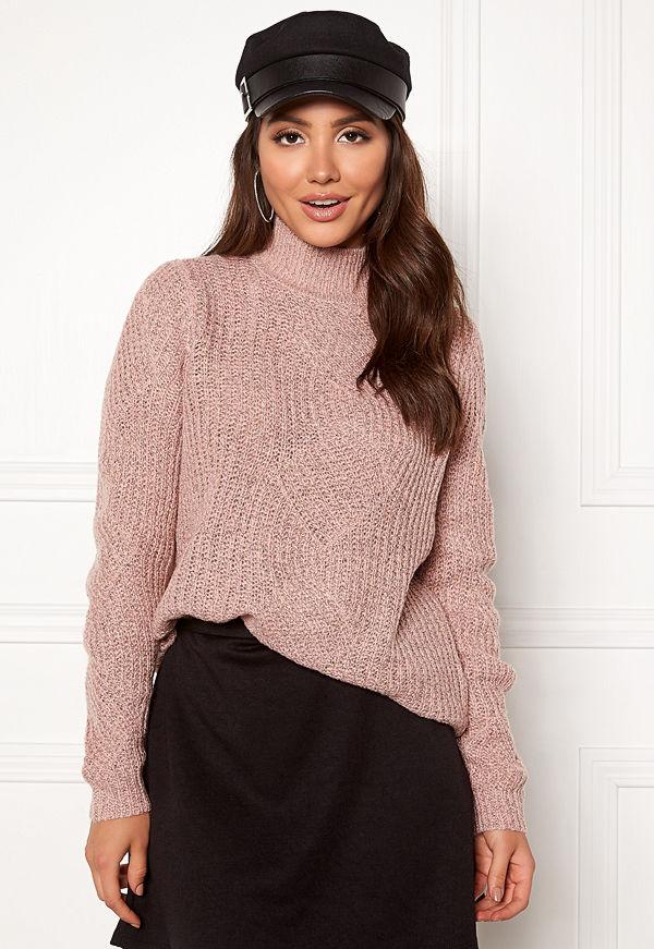 Object Shiloh L/S Knit Pullover