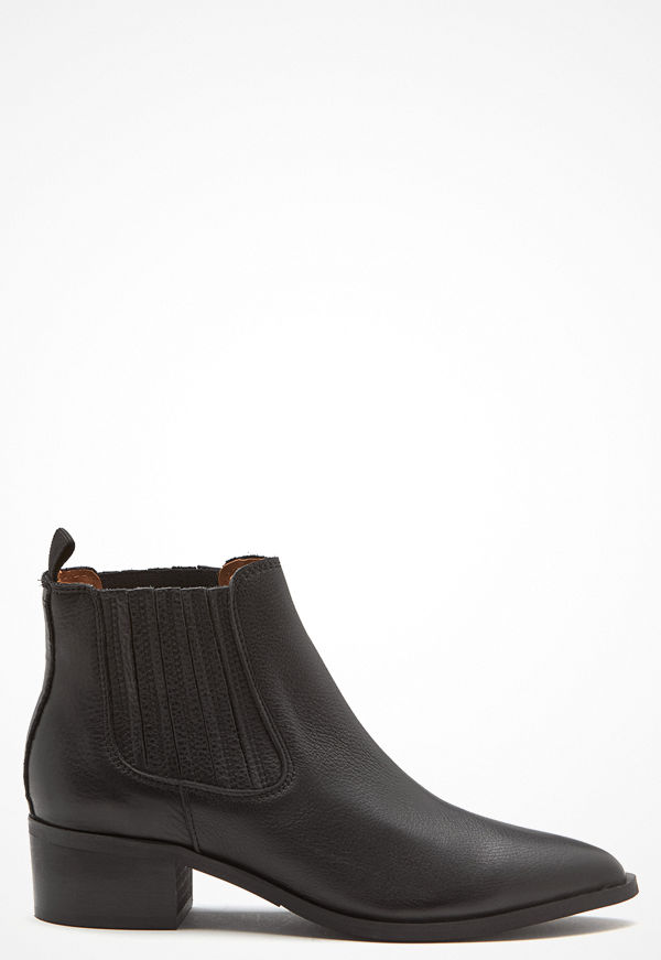 Selected Femme Elena New Leather Boot