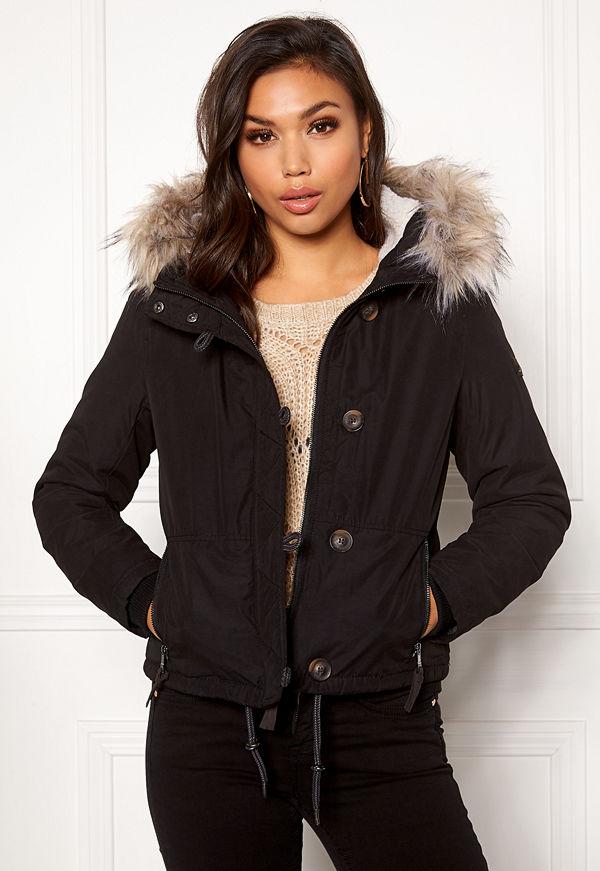 Only Peyton Short Fur Jacket