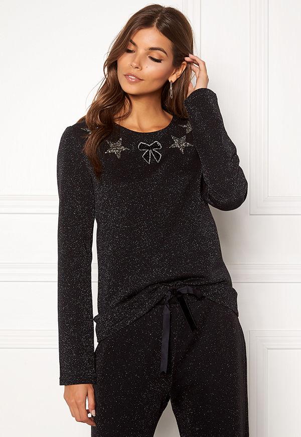 Ida Sjöstedt Magic Sweater Lurex Knit