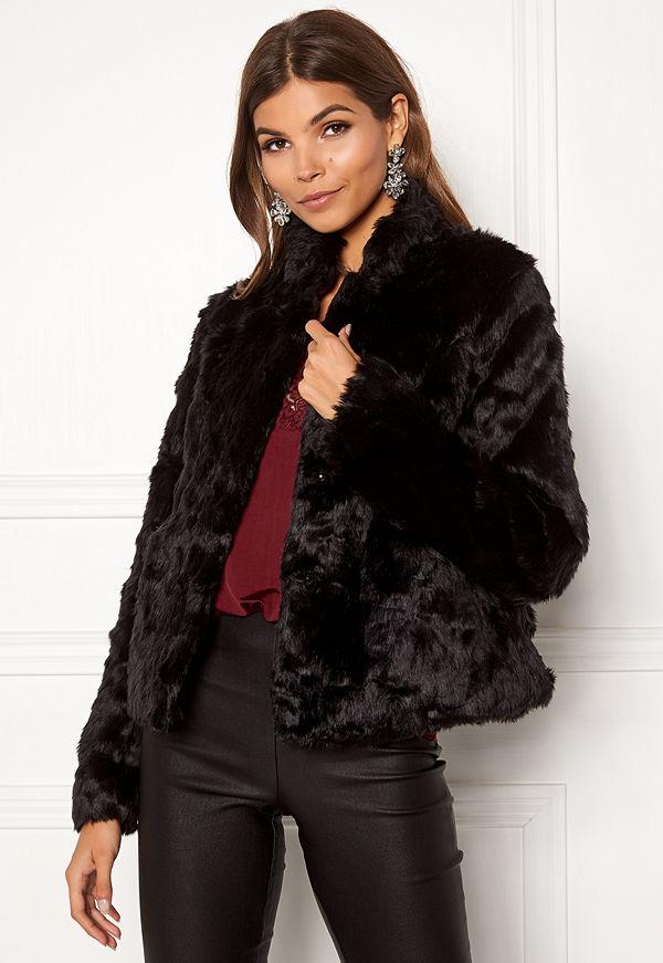 Only Viva Fur Jacket
