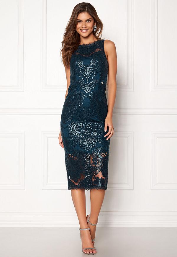Chiara Forthi Harper midi dress