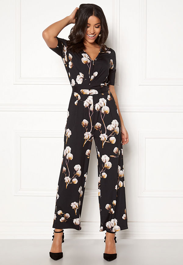 Happy Holly Iman ss jumpsuit