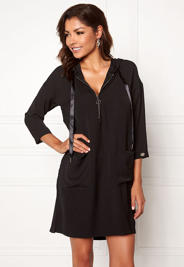 Chiara Forthi Bonnie hood tunic