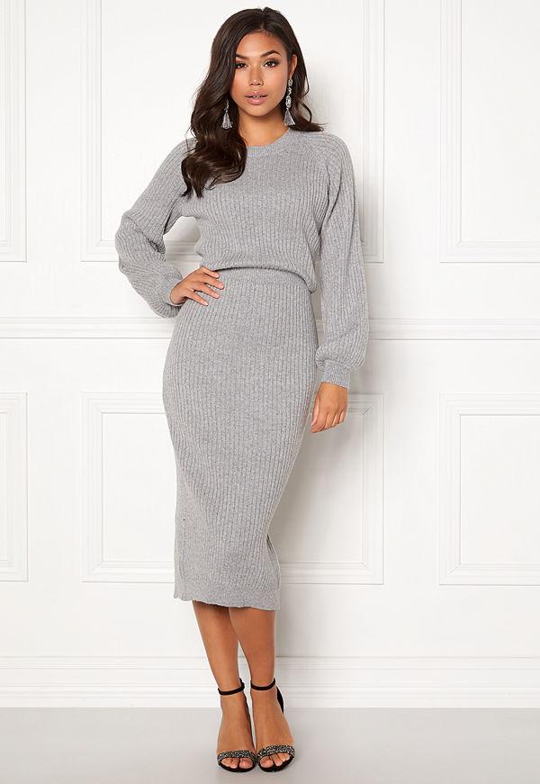 Make Way Amira knitted dress