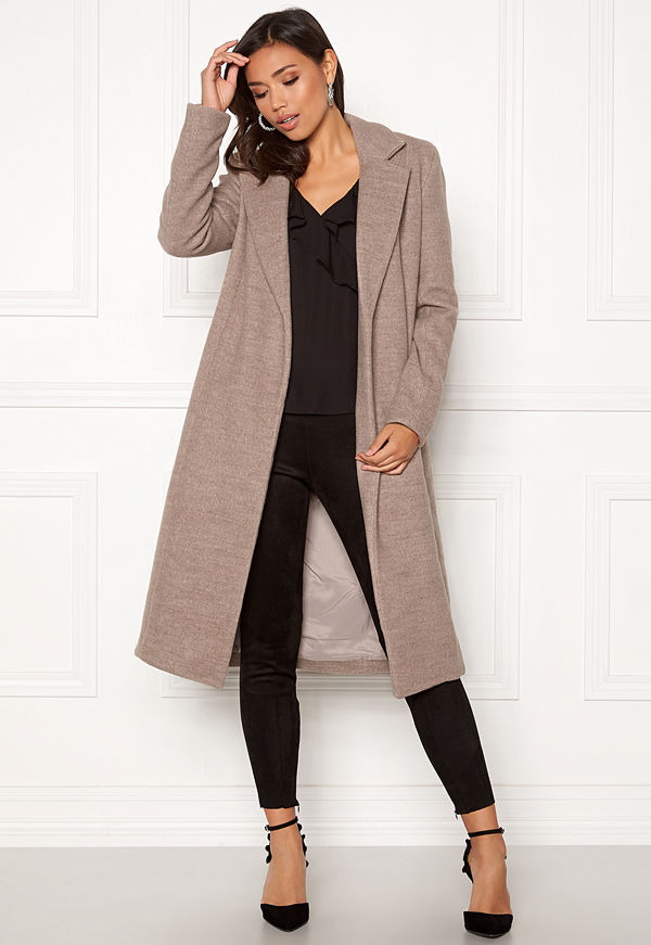 Only Amy Sharon Wool Coat