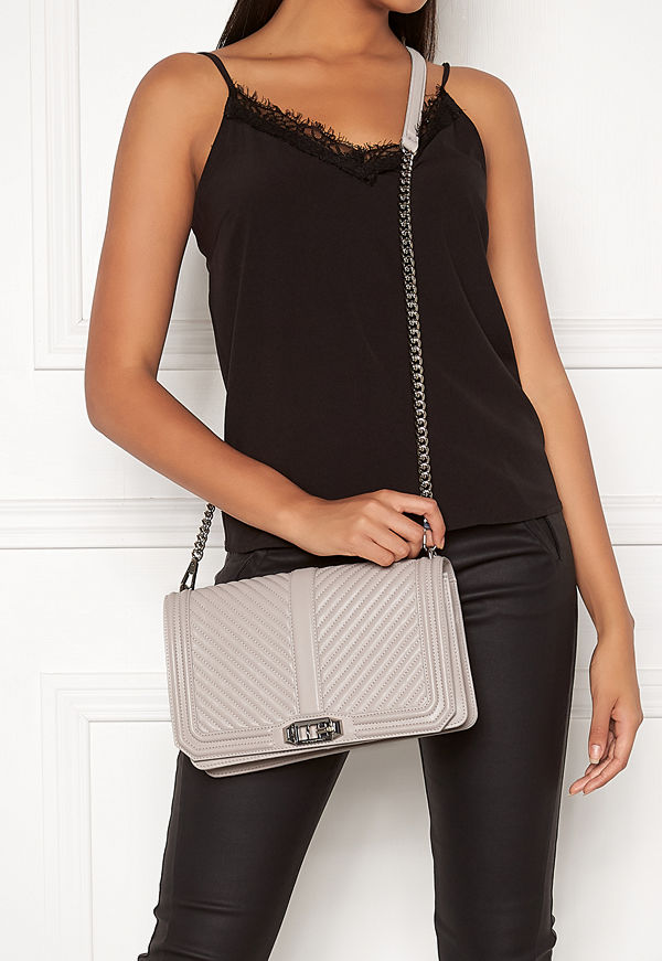 Rebecca Minkoff Slim Love Crossbody Bag