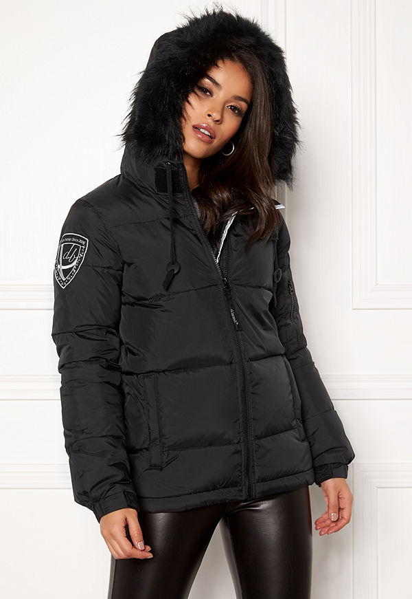 d.brand Eskimå Short Jacket