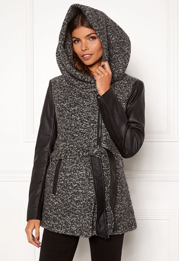 Only Lisford Boucle Wool Coat