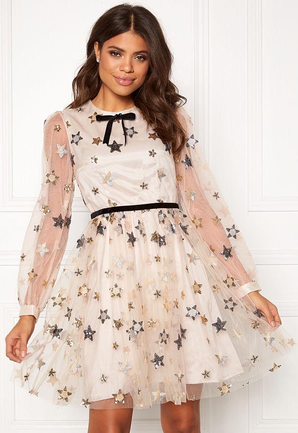 ida sjöstedt kort klänning