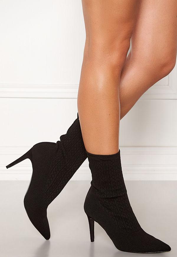 Henry Kole Mel Ankle Boots