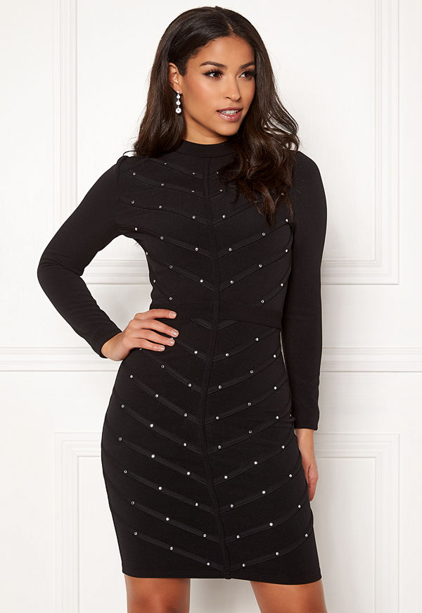 Chiara Forthi Micah studded dress
