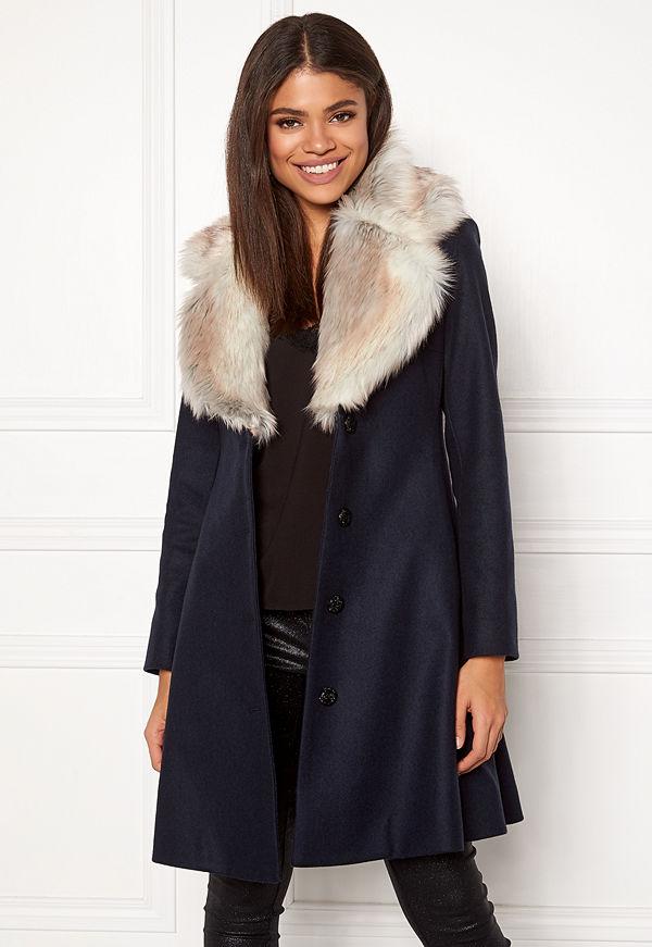 Ida Sjöstedt Tracey Coat Wool