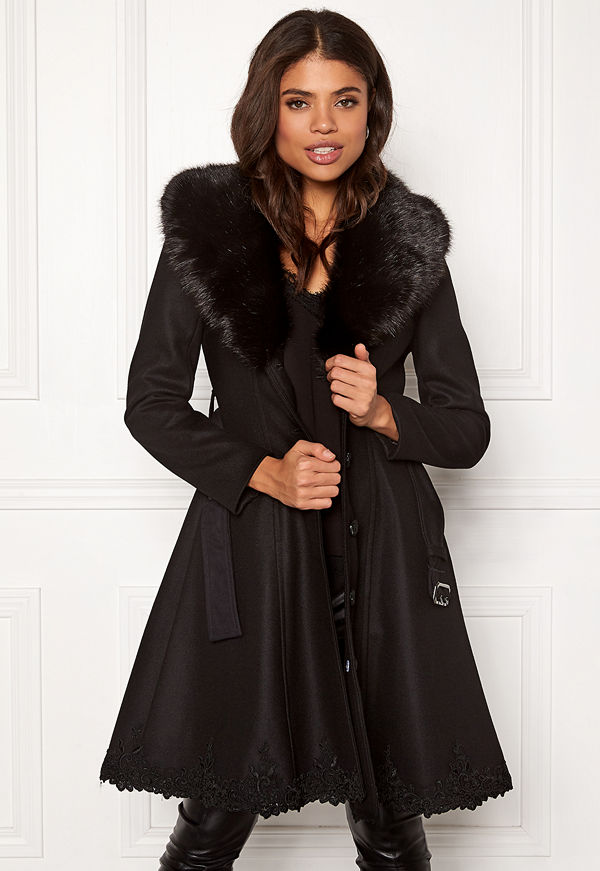 Ida Sjöstedt Nadine Coat Wool
